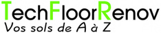 logo de Tech-Floor-Renov